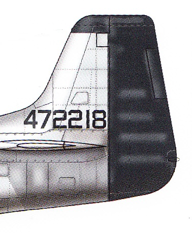 Tail Code 78th FG